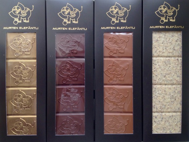 Hot Xocolatl – Schokolade